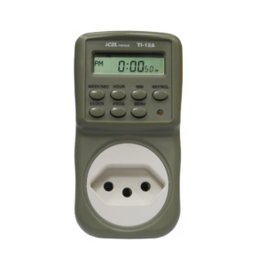 Timer Digital TI-12A Icel