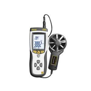 Termo-Anemômetro Digital HTA-400 Hikari