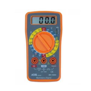 Multímetro Digital MD-1000A Icel