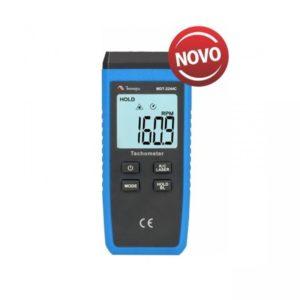 Tacômetro Foto/Contato Digital MDT-2244C Minipa