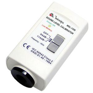 Calibrador de Decibelímetro MSL-1326 Minipa