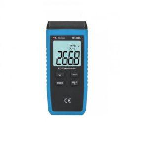Termômetro Digital 2 Canais MT-455A Minipa