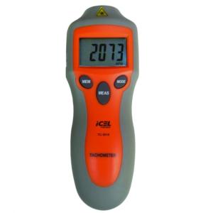 Tacômetro Ótico Digital TC-5015 Icel
