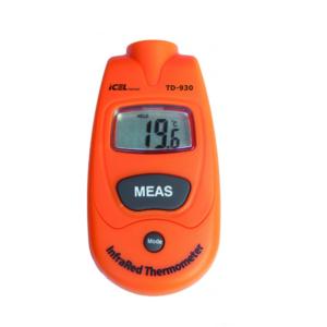 Termômetro Infravermelho TD-930 Icel