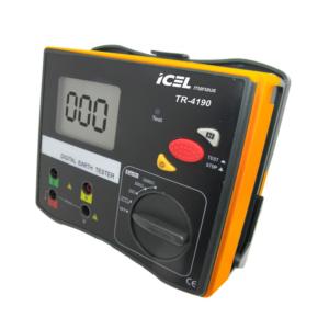 Terrômetro Digital TR-4190 Icel