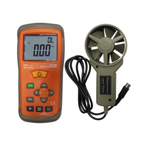 Anemômetro Digital AN-3070 Icel