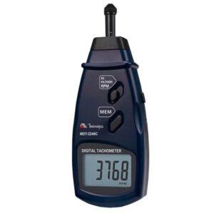 Tacômetro Foto/Contato Digital MDT-2245C Minipa