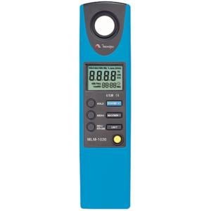 Luxímetro Digital MLM-1020 Minipa