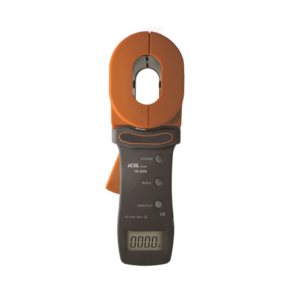 Alicate Terrômetro Digital TR-5300 Icel