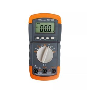 Multímetro Digital MD-1005 Icel
