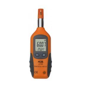 Relógio Termo-Higrômetro Digital HT-7030 Icel