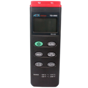 Termômetro Digital TD-990 Icel