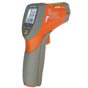 Termômetro Infravermelho TD-965 Icel