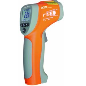Termômetro Infravermelho TD-973 Icel