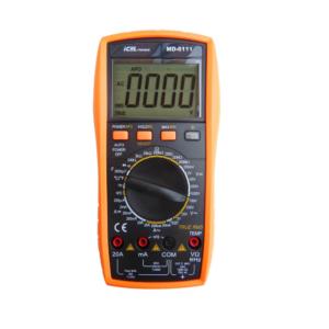 Multímetro Digital MD-6111 Icel