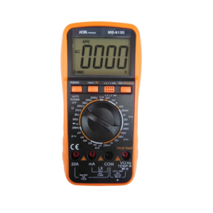 Multímetro Digital MD-6130 Icel
