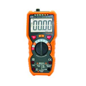 Multímetro Digital MD-6219 Icel