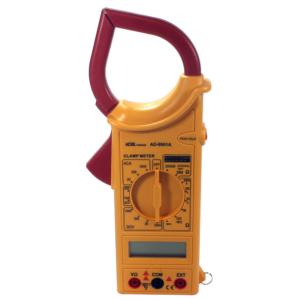 Alicate Amperímetro Digital AD-9901A Icel