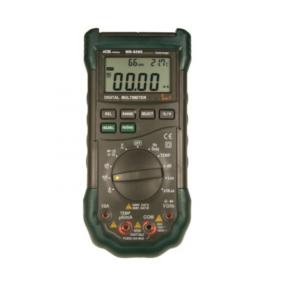 Multímetro Digital MD-6290 Icel