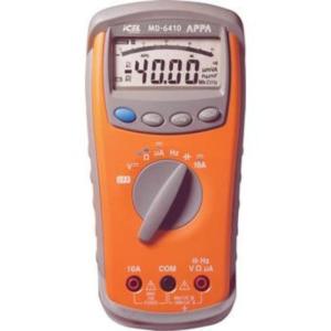 Multímetro Digital MD-6410 Icel