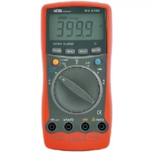 Multímetro Digital MD-6450 Icel