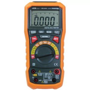 Multímetro Digital MD-6456 Icel