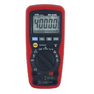 Multímetro Digital MD-6490 Icel