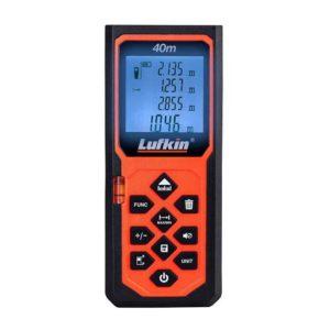 Medidor de distância a laser 40m TL0040 Lufkin
