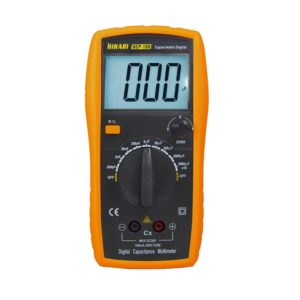 Capacímetro Digital HCP-100 Hikari