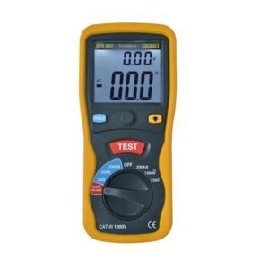 Terrômetro Digital HTR-770 Hikari