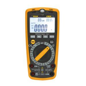 Multímetro Digital 6 em 1 HM-1061 Hikari