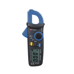 Mini Alicate Amperímetro Digital ET-3122A Minipa