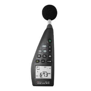 Decibelímetro Digital MSL-1357 Minipa