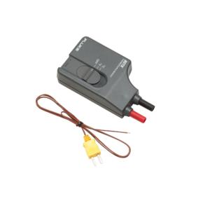 Módulo do termopar Tipo K Fluke 80TK