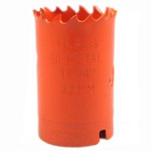 Serra Copo Bimetal 32mm (1.1/4) SC32BL Lufkin