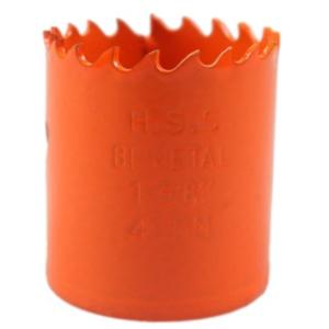Serra Copo Bimetal 41mm (1.5/8) SC41BL Lufkin