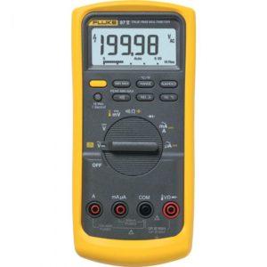 Multímetro Digital Fluke 87-V