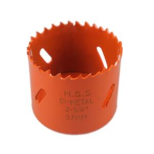 Serra Copo Bimetal 57mm (2.1/4) SC57BL Lufkin