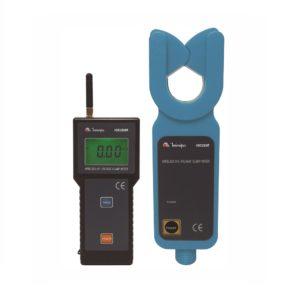 Alicate Amperímetro Digital de Alta Tensão HDC2550T/R Minipa