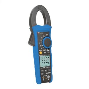 Alicate Amperímetro Digital HDC3000 Minipa
