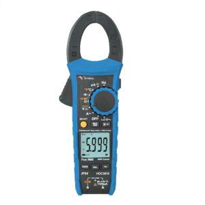 Alicate Amperímetro Digital HDC3010 Minipa