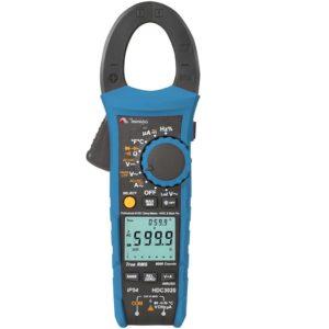 Alicate Amperímetro Digital HDC3020 Minipa
