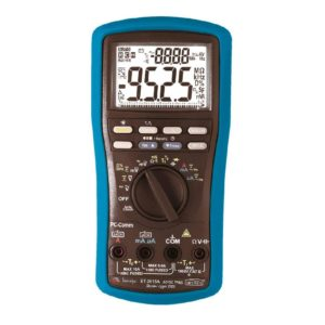 Multímetro Digital ET-2615A Minipa