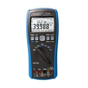 Multímetro Digital ET-2801 Minipa
