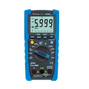 Multímetro Digital HD-2400 Minipa