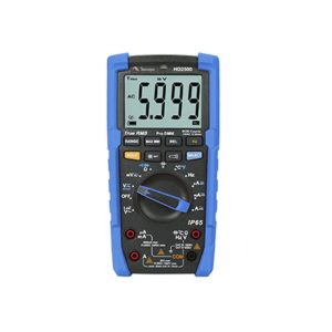 Multímetro Digital HD-2500 Minipa