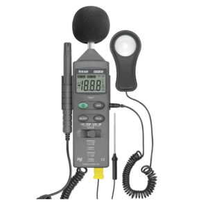 Testador Multi Funções 4 em 1 HTM-401 Hikari