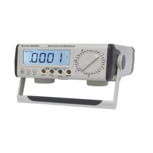 Multímetro Digital de Bancada MDM-8045C Minipa