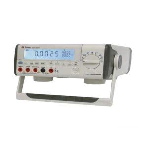 Multímetro Digital de Bancada MDM-8145A Minipa