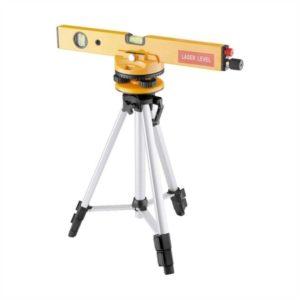 Nível à Laser com Tripé e Maleta 350299 Mtx